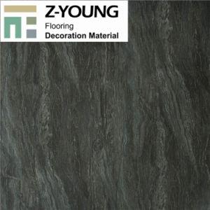 China 5mm Rubber Flooring Looks Like Wood Vinyl Flooring