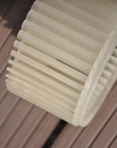15% GF Reinforced PA6 Polyamide Nylon pictures & photos