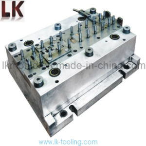 High Preision Stamping Plastic Mold Manufacturer pictures & photos