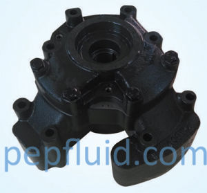 Gear Pump for Zf 4wg200, 6wg200 Hydraulic Transmission pictures & photos