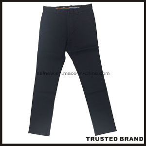 OEM Custom Leisure Pants Garment (D16065-2)