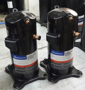 Original Copeland Zb Compressor (ZB76KQE-TFD-551/524) pictures & photos