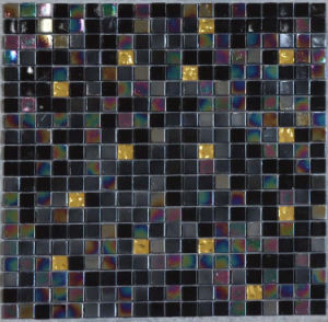 Glass Mosaic pictures & photos