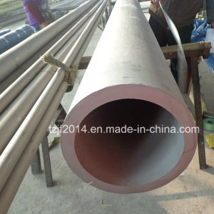 Thick Wall Stainless Steel Tube/Pipe pictures & photos