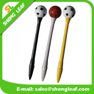 OEM China Stationery Special Design Ballpoint Pen (SLF-PP066) pictures & photos