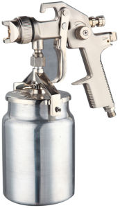 1000cc HVLP Spray Gun Ab-17s pictures & photos