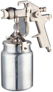 1000cc HVLP Spray Gun/Paint Spray Gun/Pneumatic Gun/Air Spray Gun pictures & photos