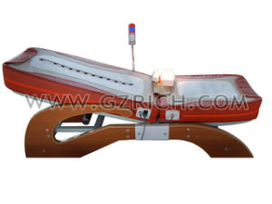 Thermal Therapy Jade Massage Bed pictures & photos