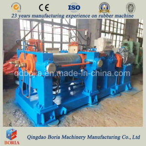 Natural Rubber Processing Machinery, Rubber Mixing Machine pictures & photos