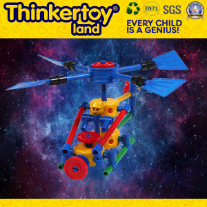 2016 New Arrival Educational Toy Bricks pictures & photos