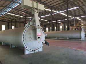 AAC Block Plant Using Aluminum Powder pictures & photos