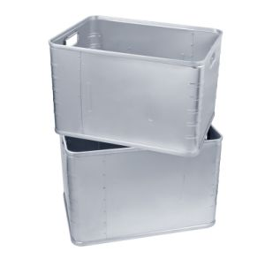 New Design Aluminum Storage Case with High Quality pictures & photos