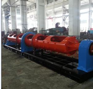 (JG2-500/1+6) Type Tubular Stranding Machines
