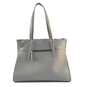 New Fashion Leather Lady Handbag China Wholesale (M10544) pictures & photos