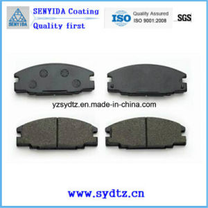 Professional Powder Coating Paint for Brake Pads pictures & photos