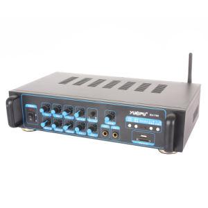 2.4G Speaker with Power Amplifier