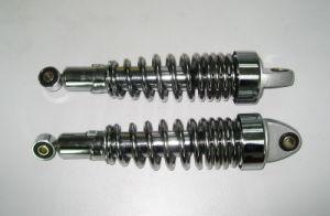 Motorcycle Rear Shock Absorber for Cg150 Lifan150 Skygo Lf125-7 (amortiguador trasero) pictures & photos