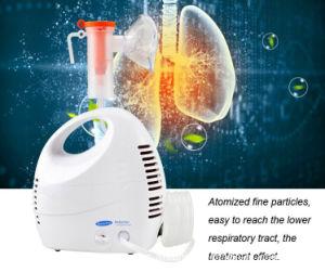 Disposable Medical Nebulizer Mask Kit Nebulizer pictures & photos