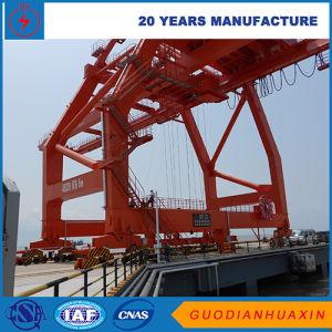Handling Bridge Crane for Port
