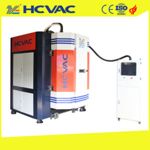 Watch Jewelry Thin Film PVD Vacuum Deposition Machine pictures & photos