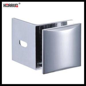 Convex Glass Door Shower Hinge (HR1400J-1) pictures & photos