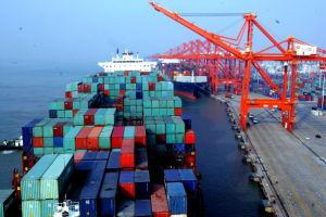 International Logistics From China to Iouioue Valpariso Antofagasta Chile pictures & photos