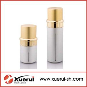 Cosmetic Aluminum Cream Jar for Cosmetic Packaging pictures & photos