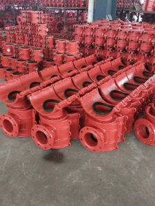 PE, PVC Pipe Hot Tapping Saddle P400X100, Saddle, Tapping Saddle, Saddle Clamp, Tapping Tee, Branch Saddle, Tapping Sleeve pictures & photos