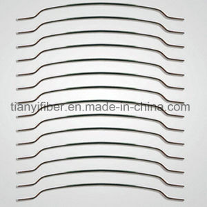 Ended Hooked Steel Fiber for Concrete Reinforcement From 1100 to 2850 MPa pictures & photos