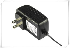 12V 3A 36W Wallmount Power Supply with Us Plug pictures & photos