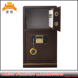 Double Door Home Series Jewelry Hotel Office Safe Cabinet pictures & photos
