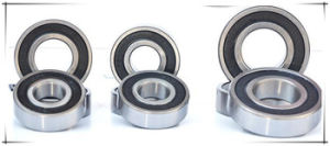 Deep Groove Ball Bearing 6000 Series pictures & photos