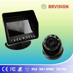 180 View Angle Fish Eye Camera for Heavy Duty pictures & photos