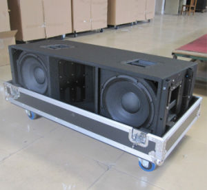 Vt-4888 Dual 12 Inch Three-Way Line Array Speaker (VT-4888) pictures & photos