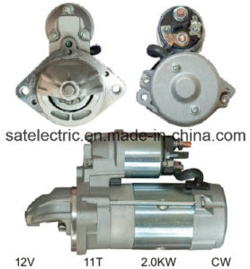New Denso Starter for BMW CS1473, Str52034, 32964, 428000-0660 pictures & photos