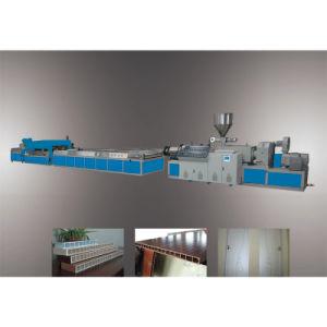 PE Foam Sheet Extrusion Production Line pictures & photos