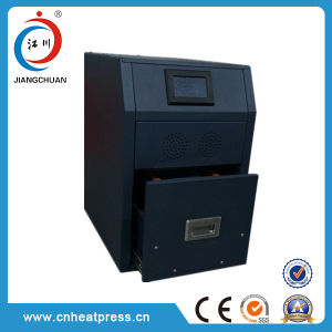 High Quality Film 3D Sublimation Vacuum Heat Press Machine