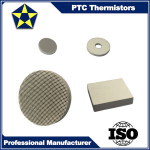 PTC Thermistors for Color TV Monitor Degaussing