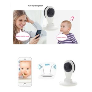 Mini IP Camera Wireless WiFi Camera pictures & photos