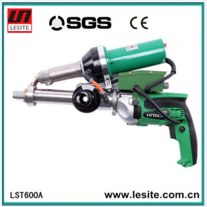 2016 Hot Sale Hand Plastic Extrusion Welding Tool
