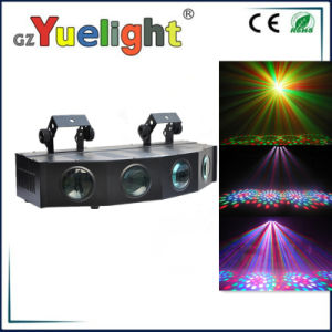 Hot Disco Light LED Four Laser Light pictures & photos