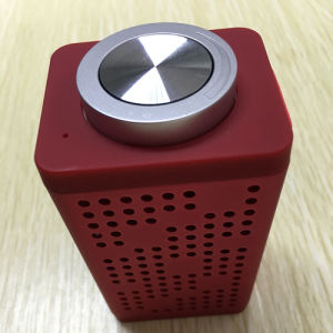 2016 Newest Metal Rock Sport Bluetooth Speaker pictures & photos