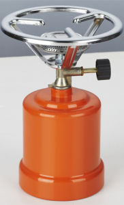 Camping Stove Nigeria Hot Sale Mini Cooker pictures & photos