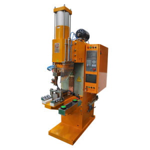 Heron 220kVA Heat Pressing Welder for Pure Copper