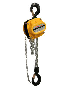 Manual Hoist, 1 Ton Hoist, High Quality Chain Hoist pictures & photos