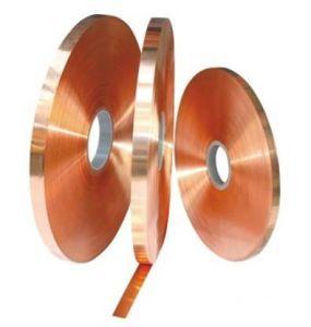 Gmcs Strip (Gilding Metal Clad Steel Sheet - Copper Clad Steel Strip) pictures & photos