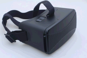 3D Virtual Reality Headset 3D Eyeglasses Suitable for Myopia People pictures & photos
