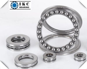 Ikc 51210 51105 51230X Trust Ball Bearing 51208, 51210, 51212, 51214, 51216 pictures & photos