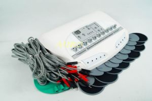 Electric Muscle Stimulate Message Vibrator Body Fat Removal EMS Machine pictures & photos