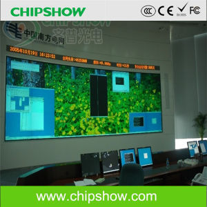 Chipshow P6 High Definition Indoor Full Color LED Display pictures & photos